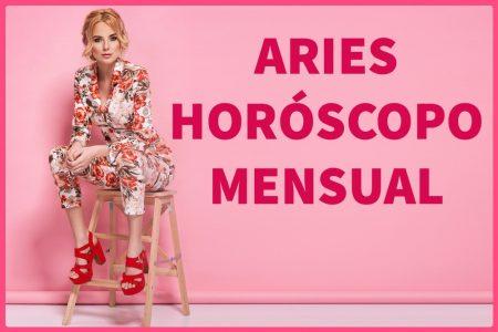Aries predicciones mensuales