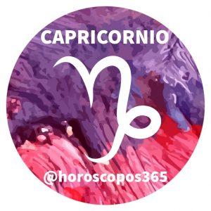 Capricornio horóscopo mensual