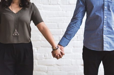 ¿Cómo son las personas Libra en el amor?