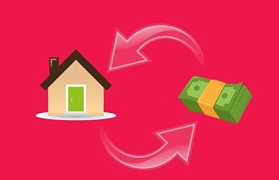 Ritual rápido y efectivo para vender una vivienda